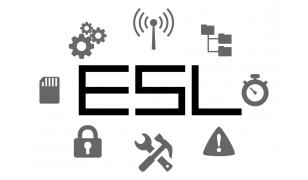 ESL (Elnico Support Library)