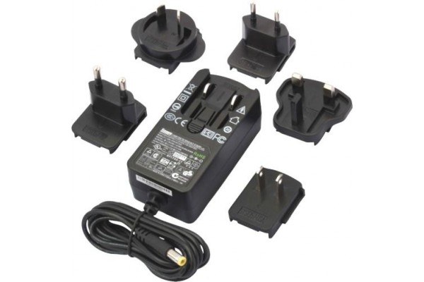 AC/DC Wall Adapter 12V/2A