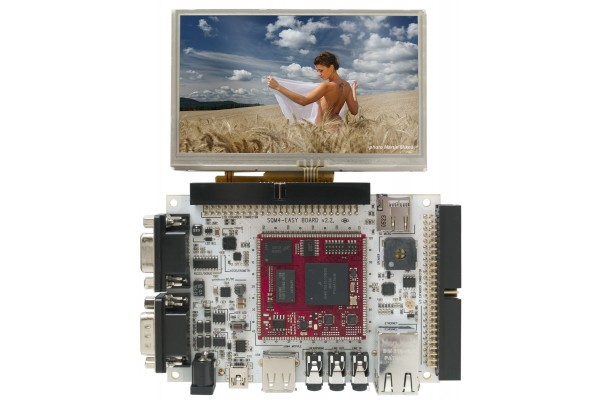 EasyBoard Development Kit