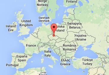 Elnico company in the map